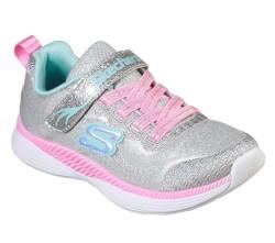 Skechers 83015L-GYM Move Groove Çocuk Spor Ayakkabı - Thumbnail