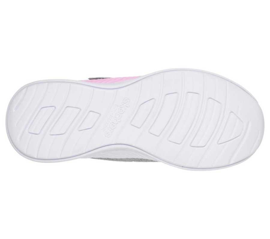 Skechers 83015L-GYM Move Groove Çocuk Spor Ayakkabı