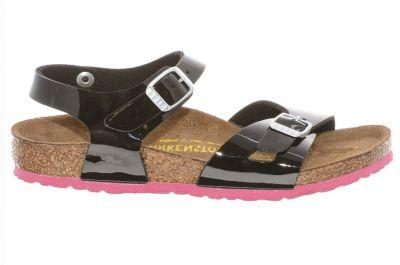 Birkenstock - Birkenstock 831233 Çocuk Günlük Sandalet