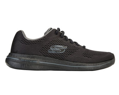 Skechers - Skechers 88888036-BBK Burst 2.0 Kadın Spor Ayakkabı