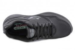 Skechers 88888119-BBK Burst 2.0 Kadın Spor Ayakkabı - Thumbnail