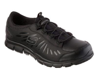 Skechers - Skechers 88888120-BLK Eldred Kadın Spor Ayakkabı