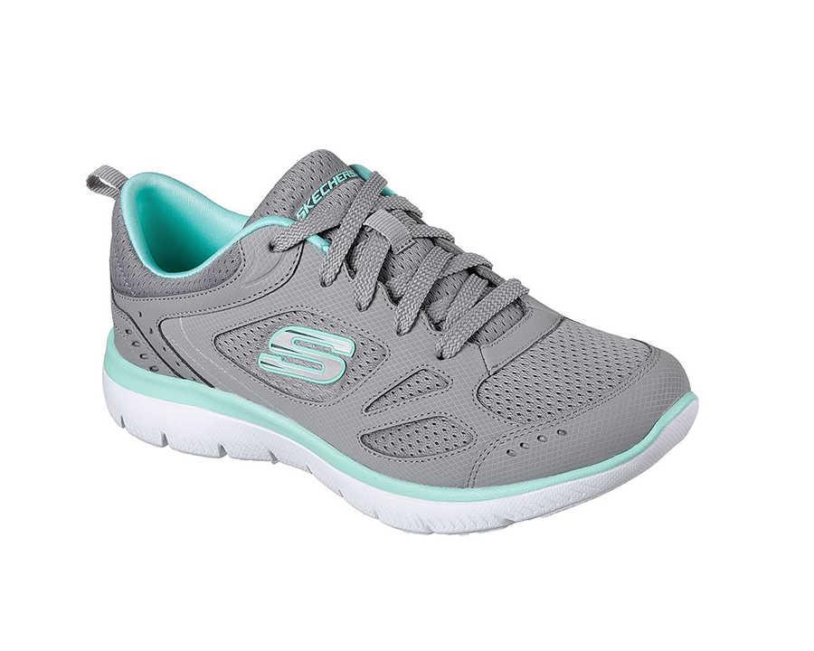 Skechers 88888168-GYT Summits Kadın Günlük Ayakkabı