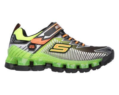 Skechers - Skechers 90293L-BLM Flashpod Scoria Çocuk Spor Ayakkabı