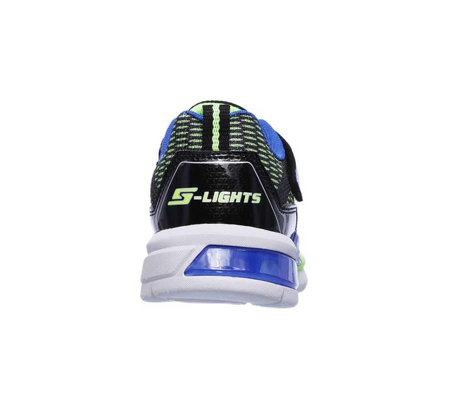 Skechers 90553N-BBL Erupters II Çocuk Günlük Ayakkabı