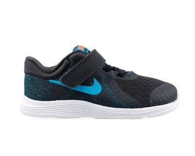 Nike - Nike 943304-016 Revolution 4 (Tdv) Çocuk Günlük Ayakkabı