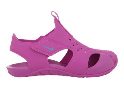 Nike - Nike 943829-500 Sunray Protect 2 Çocuk Spor Sandalet
