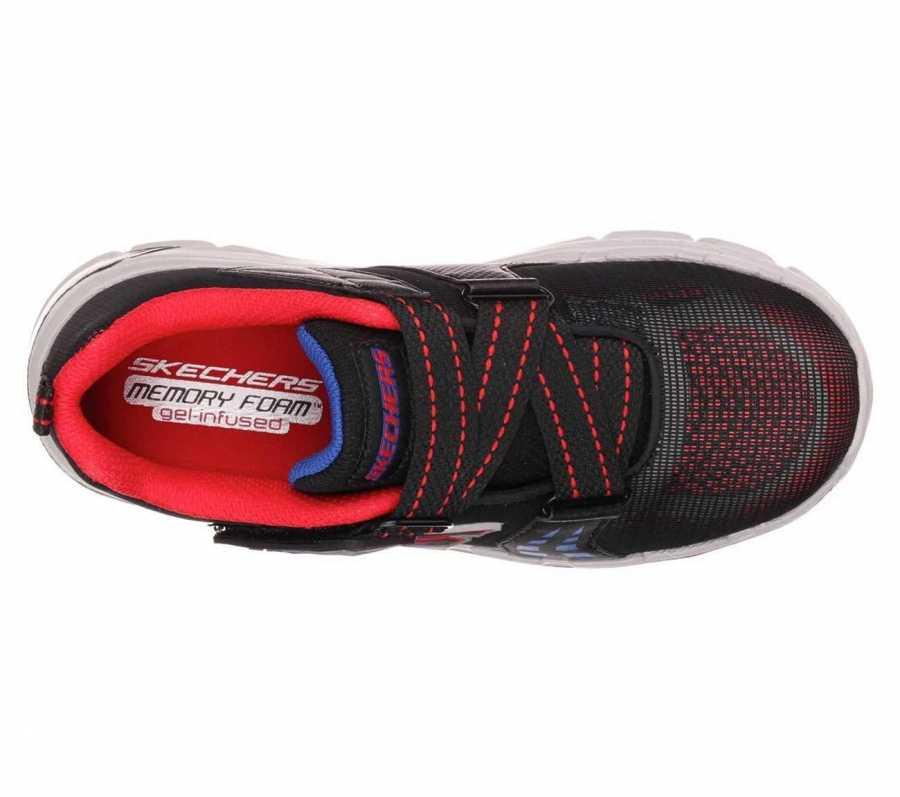 Skechers 95341N-BRB Nıtrate Realms Çocuk Spor Ayakkabı