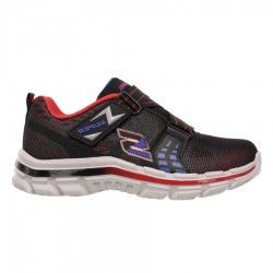 Skechers 95341N-BRB Nıtrate Realms Çocuk Spor Ayakkabı - Thumbnail