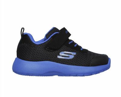 Skechers - Skechers 97770N-BKB Dynamight Çocuk Spor Ayakkabı