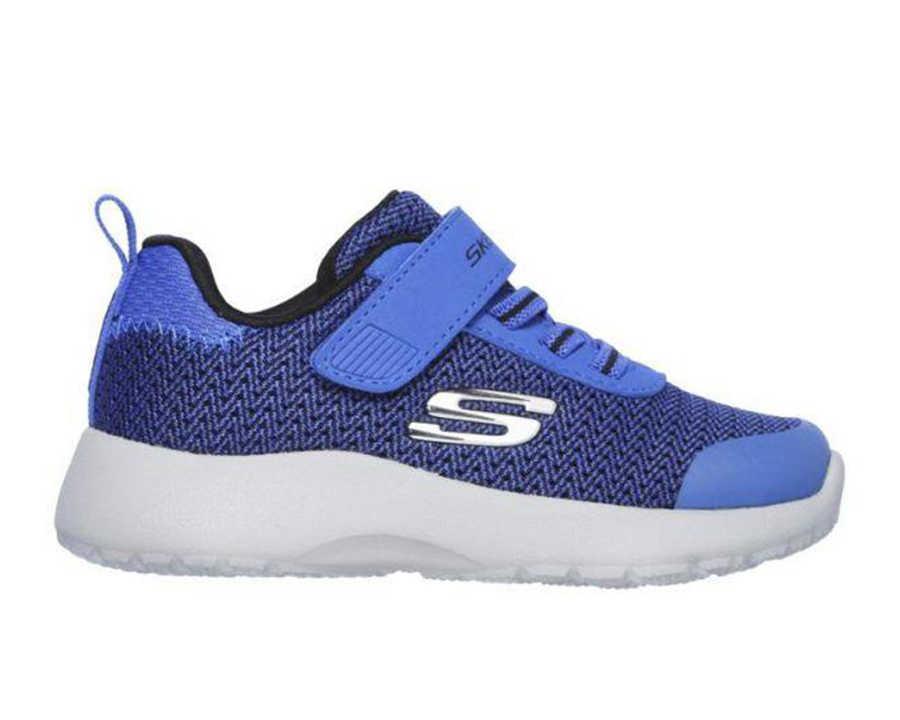 Skechers 9777OL-RYB Dynamight Ultra Torque Genç Spor Ayakkabı