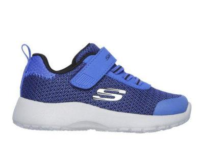 Skechers - Skechers 9777OL-RYB Dynamight Ultra Torque Genç Spor Ayakkabı