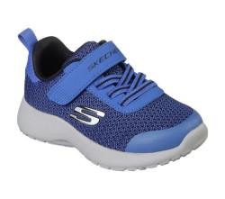 Skechers 9777OL-RYB Dynamight Ultra Torque Genç Spor Ayakkabı - Thumbnail
