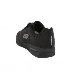 Skechers 999739-BBK Burst 2.0 Erkek Spor Ayakkabı - Thumbnail