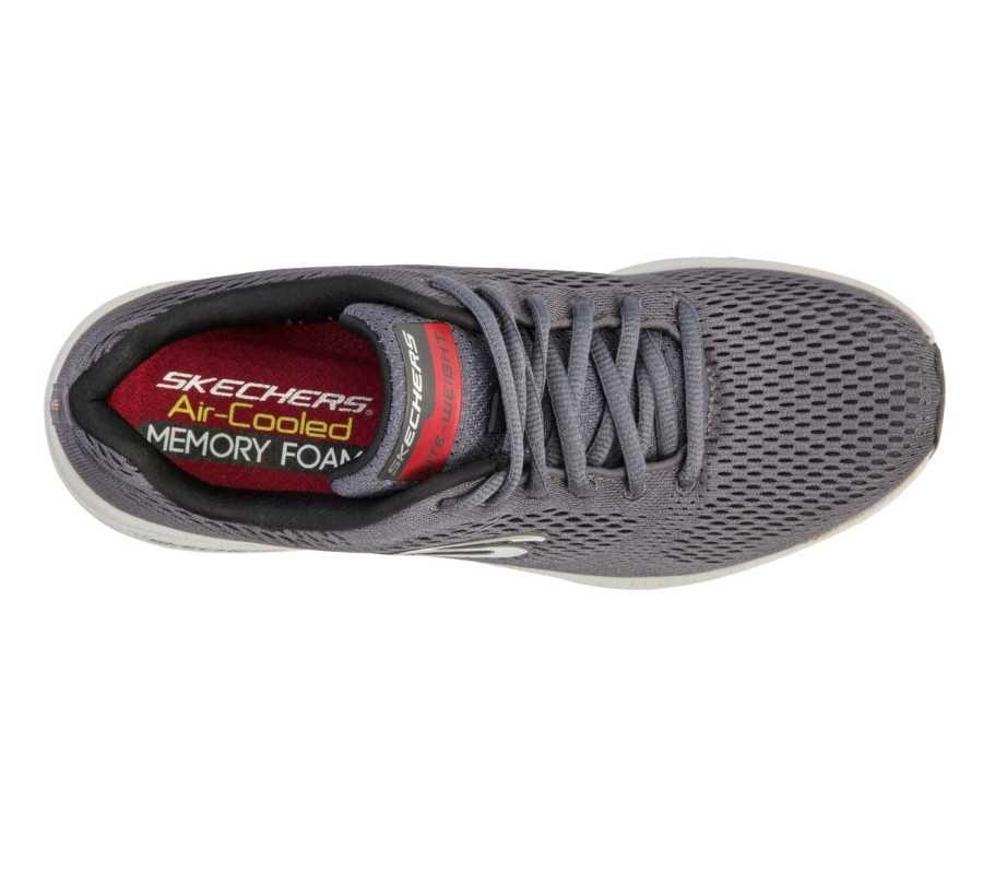 Skechers 999739-CCB Burst 2.0 Erkek Spor Ayakkabı