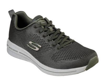 Skechers - Skechers 999739-OLV Burst 2.0 Erkek Spor Ayakkabı