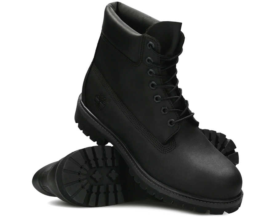 Timberland A1MA60011 Premium Boot Erkek Günlük Bot
