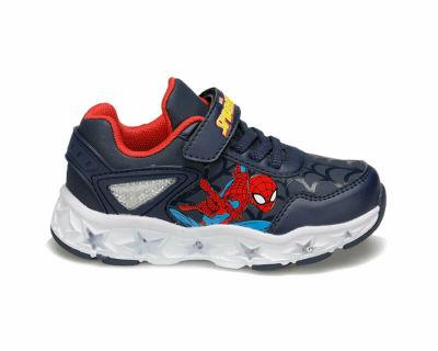 Spiderman - Spiderman BASON-LAC Çocuk Günlük Ayakkabı