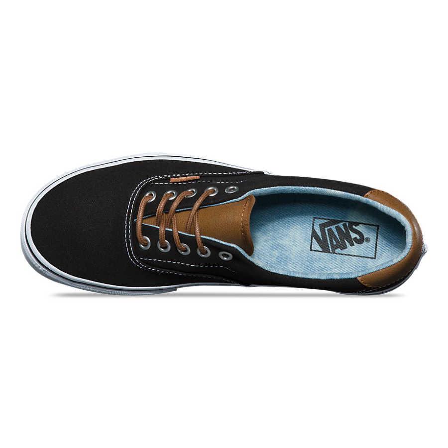 Vans 8FSQK3 UA Era 59 Erkek Günlük Ayakkabı