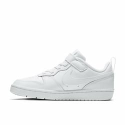 Nike BQ5451-100 Court Borough Low 2 Genç Spor Ayakkabı - Thumbnail