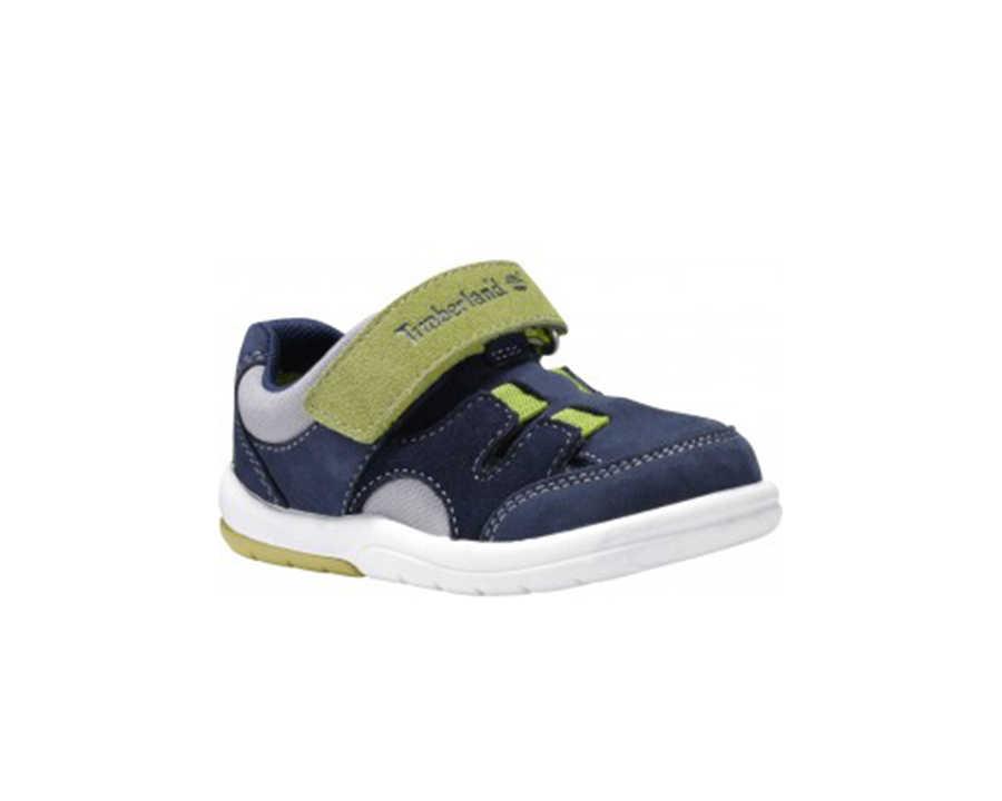 Timberland CA19V5 Toddletrcks Çocuk Günlük Ayakkabı