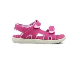 Timberland CA1NP7 Perkins Row Çocuk Günlük Ayakkabı - Thumbnail
