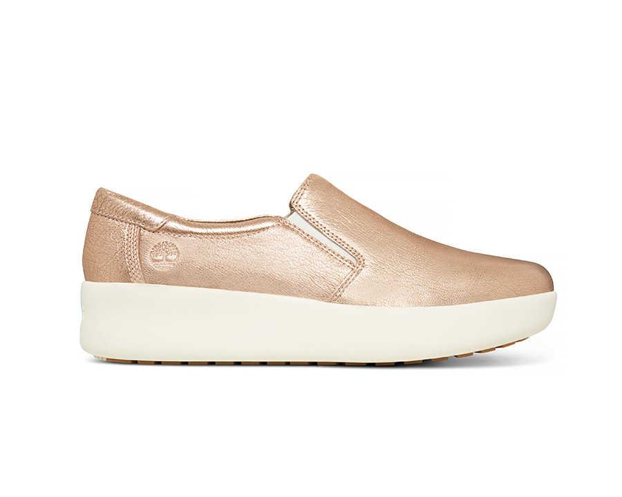 Timberland CA1NZU Berlin Park Kadın Günlük Ayakkabı