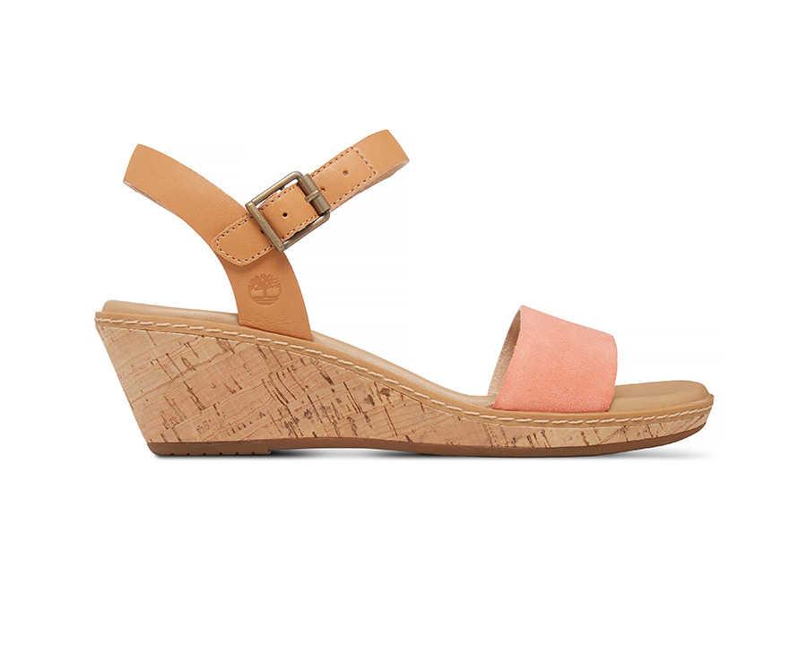 Timberland CA1OZ1 Whittier Kadın Günlük Sandalet