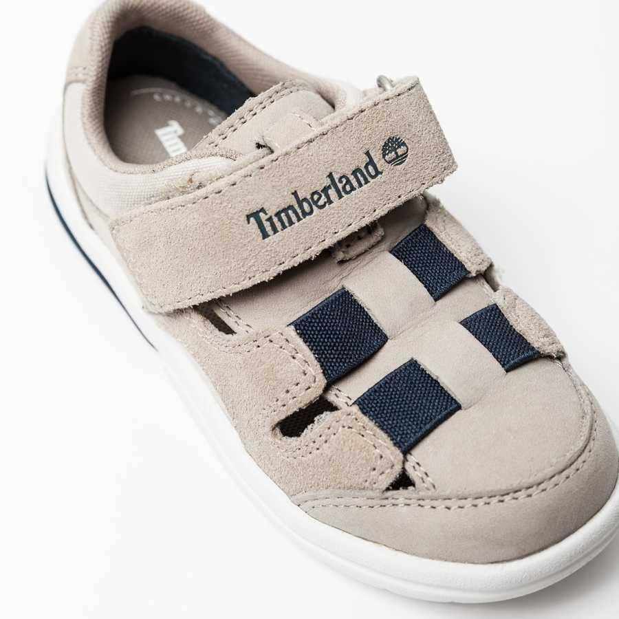 Timberland CA1P4A Toddletracks Çocuk Günlük Ayakkabı