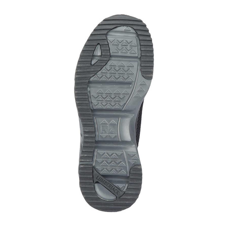 Lumberjack CASTELLO-CCB Erkek Outdoor Ayakkabı