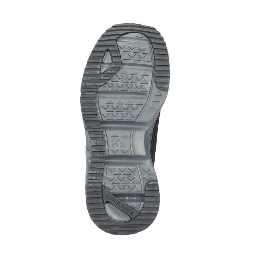 Lumberjack CASTELLO-CCB Kadın Outdoor Ayakkabı