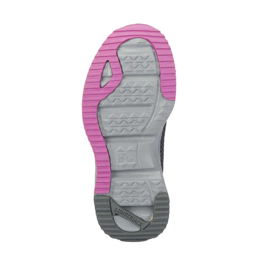 Lumberjack CASTELLO-CCP Kadın Outdoor Ayakkabı