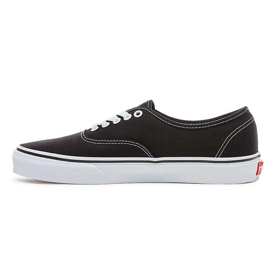 Vans E3BLK Erkek Günlük Ayakkabı