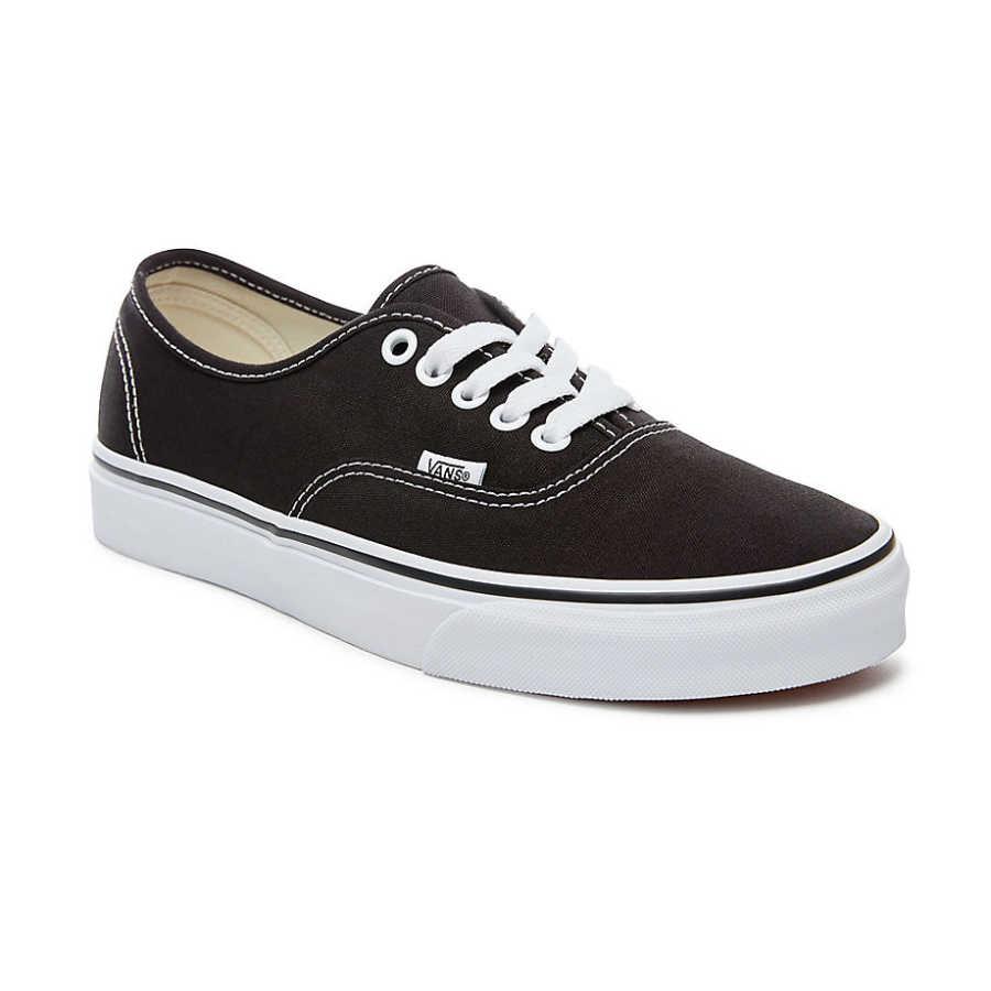 Vans E3BLK Kadın Günlük Ayakkabı