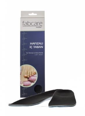 Fabcare - Fabcare FC053245 Hafızalı İç Taban