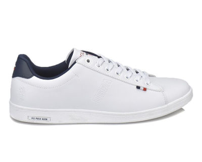 Polo - U.S. Polo Assn. FRANCO-BEY Erkek Günlük Ayakkabı