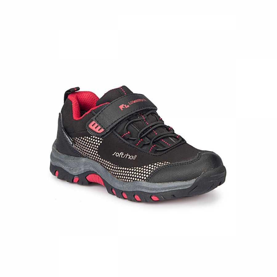 Lumberjack FULLER-SİY G Çocuk Günlük Ayakkabı