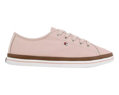 Tommy Hilfiger - Tommy Hilfiger FW02823-502 Kesha Iconic Kadın Günlük Ayakkabı