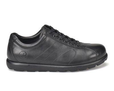 Lumberjack - Lumberjack GRASS-SİY Erkek Günlük Ayakkabı