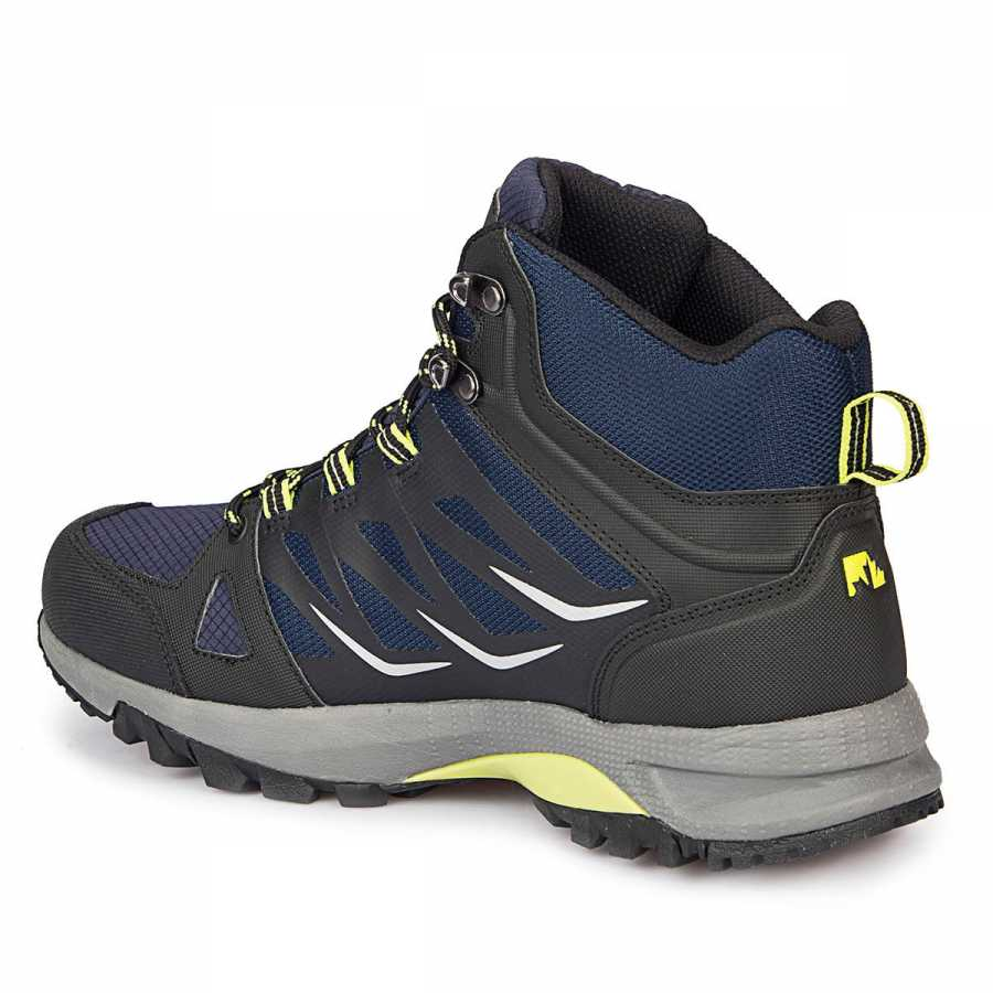 Lumberjack JEMIN-LCV HI Erkek Günlük Ayakkabı