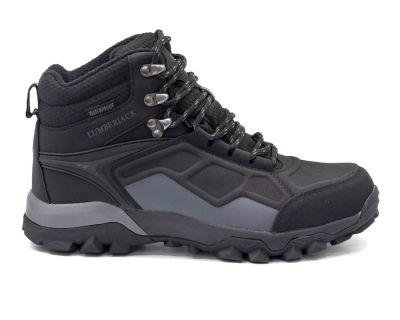 Lumberjack - Lumberjack JOKER-SİY Erkek Günlük Ayakkabı
