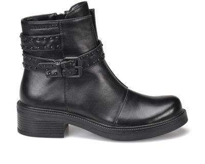 Lumberjack - Lumberjack KARIN-SİY Kadın Günlük Ayakkabı