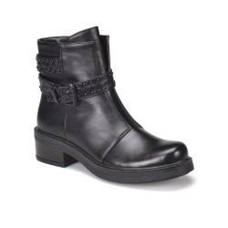 Lumberjack KARIN-SİY Kadın Günlük Ayakkabı - Thumbnail