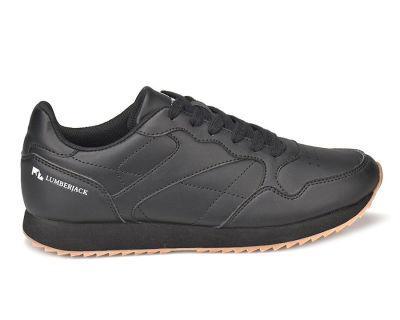 Lumberjack - Lumberjack RAFAEL-SİY Kadın Spor Ayakkabı