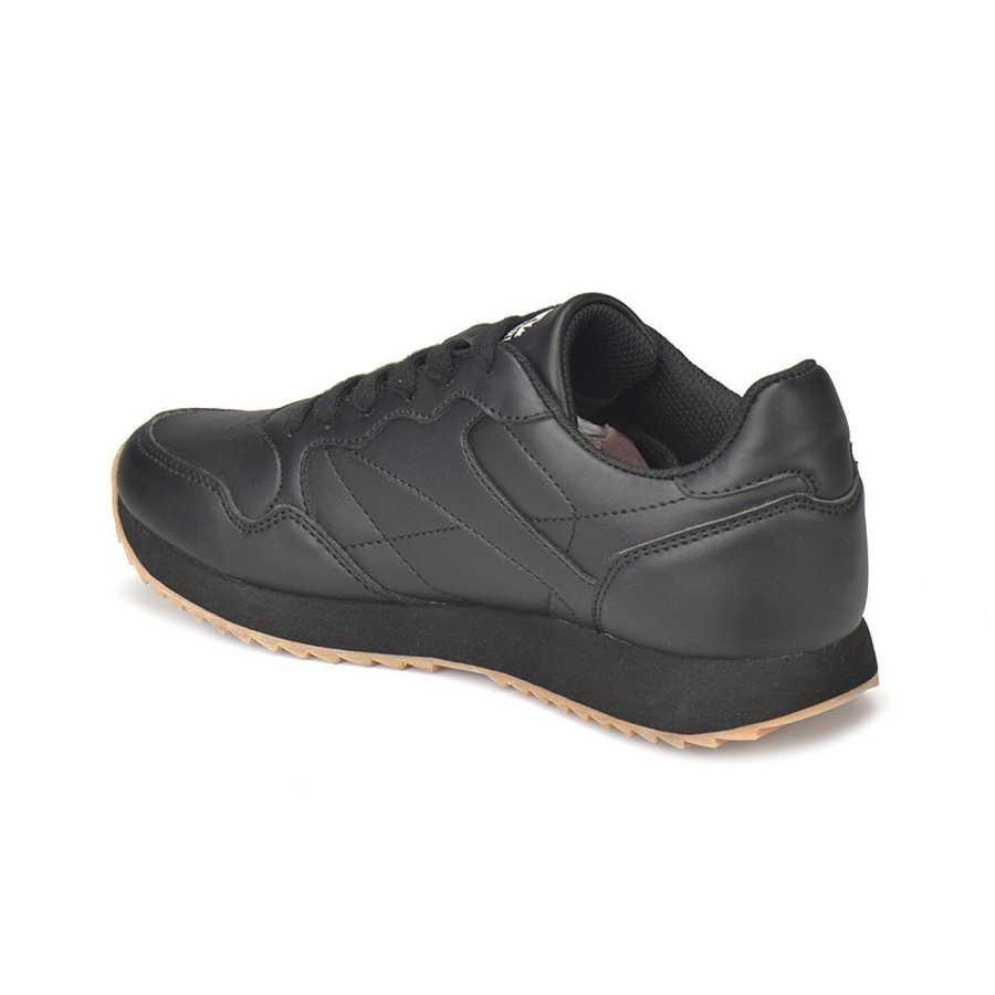 Lumberjack RAFAEL-SİY Kadın Spor Ayakkabı