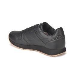 Lumberjack RAFAEL-SİY Kadın Spor Ayakkabı - Thumbnail