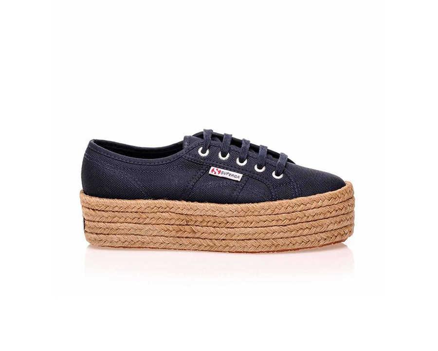Superga S0099Z0-933 Cotropew Kadın Günlük Ayakkabı