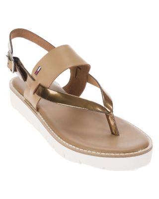 Tommy Hilfiger - Tommy Hilfiger SANDA3C-929 Kadın Günlük Ayakkabı