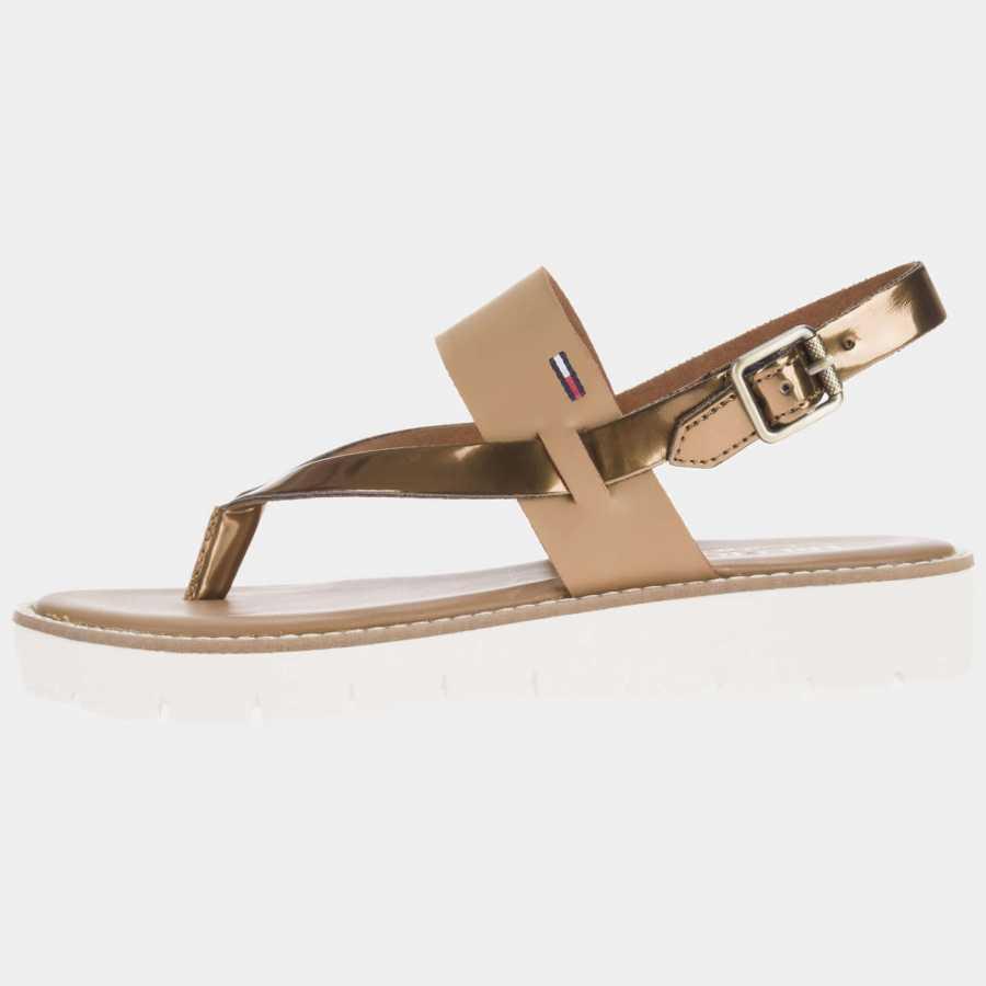 Tommy Hilfiger SANDA3C-929 Kadın Günlük Ayakkabı