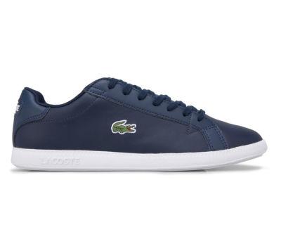Lacoste - Lacoste SMA0053-092 Erkek Günlük Ayakkabı